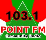 pointfm logo