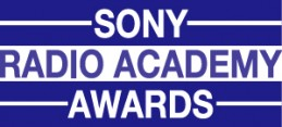 sony awards logo